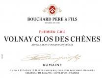 Volnay Clos des Chênes