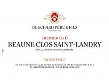 Beaune Clos Saint Landry
