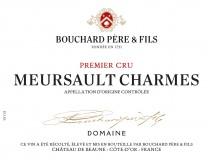 Meursault Charmes