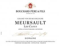 Meursault Les Clous