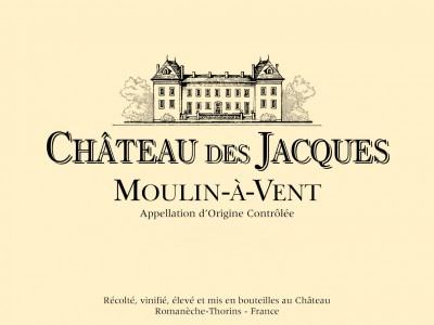 Moulin A Vent Château des Jacques