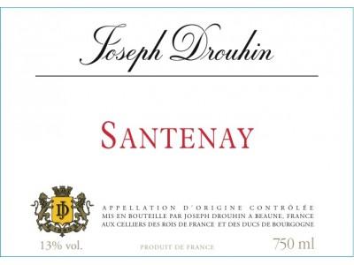 Santenay Beaurepair