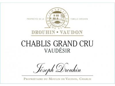 Chablis Vaudésir