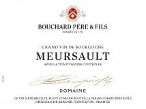 Carton de 3 bouteilles de Meursault 2015