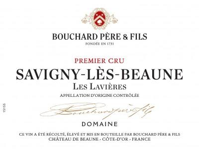 Savigny les Beaune Lavières
