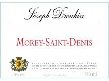 Carton de 3 bouteilles de Morey St Denis 2015