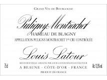 Puligny Montrachet Hameau de Blagny
