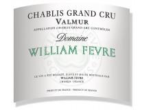Chablis Valmur