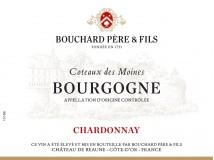 Bourgogne Côteaux des Moines Blanc