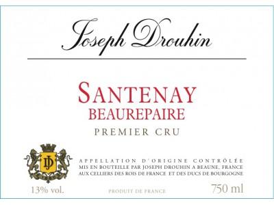 Santenay Beaurepaire