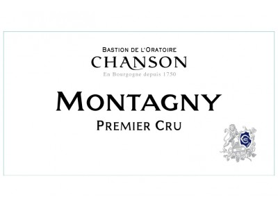Montagny 1er Cru