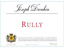 Carton de 3 bouteilles de Rully 2016