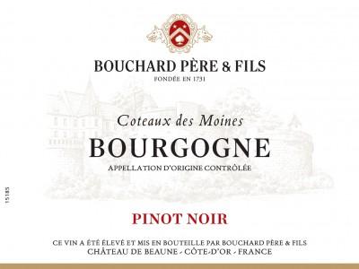 Bourgogne Côteaux des Moines