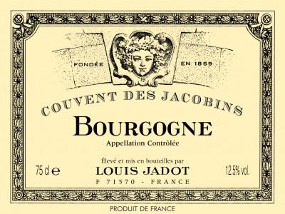 Bourgogne Jacobins Blanc