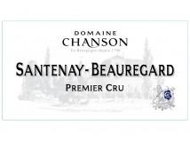 Santenay Beauregard