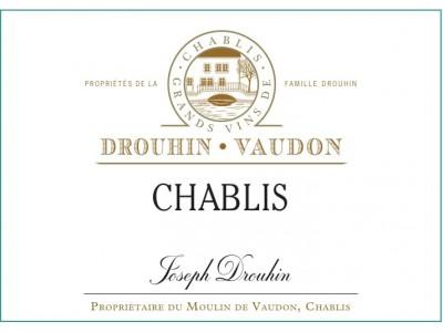 Chablis Domaine de Vaudon