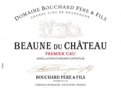 Carton de 3 bouteilles de Beaune du Château 2015