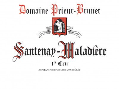 Santenay Maladière