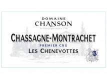 Chassagne Montrachet Chenevottes