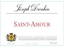 Carton de 3 bouteilles de Saint Amour 2017