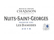 Nuits St Georges Damodes