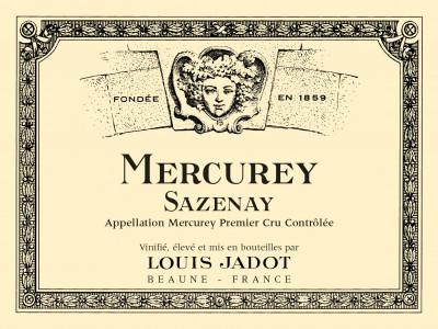 Mercurey Sazenay