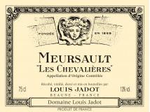 Meursault Les Chevalères