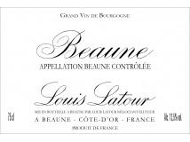 Carton de 3 bouteilles de Beaune 2018