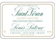 Carton de 3 bouteilles de Saint Véran 2018