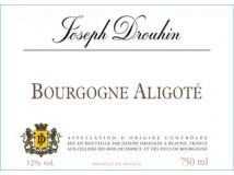 Carton de 3 bouteilles de Bourgogne Aligoté 2020