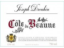 Côte de Beaune Blanc