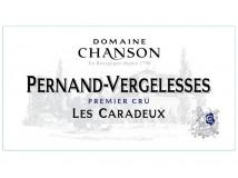 Pernand Vergelesses Caradeux