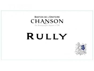 Rully Blanc