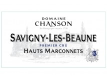 Savigny Hauts Marconnets