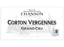 Corton Vergennes