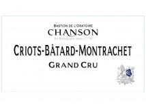 Criots Batard Montrachet