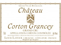 Corton Grancey