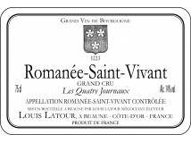 Romanée Saint Vivant