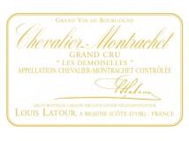 Chevalier Montrachet Demoiselles