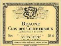 Beaune Clos des Couchereaux