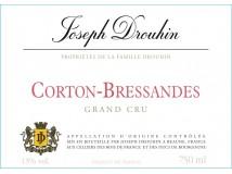 Corton Bressandes