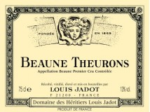 Beaune Theurons