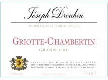 Griotte Chambertin