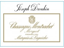 Chassagne Montrachet Morgeot
