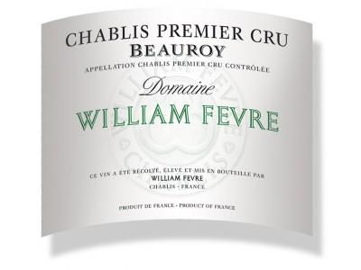 Chablis Beauroy