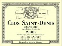 Clos Saint Denis