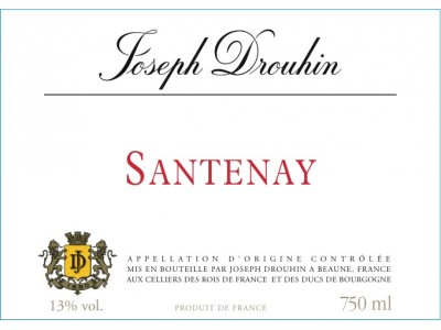 Santenay Beaurepair