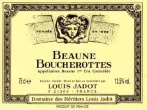 Beaune Boucherottes