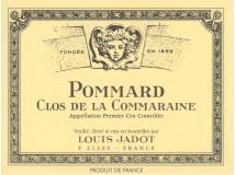 Pommard Clos de la Commaraine