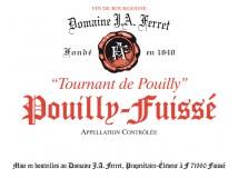 Pouilly Fuissé Hors Classe Tournant de Pouilly